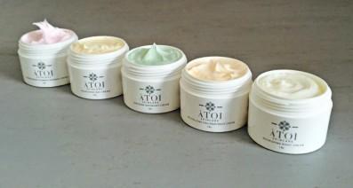 ATOI Creams